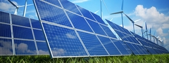 SOLAR & WIND ENERGY SOLUTIONS