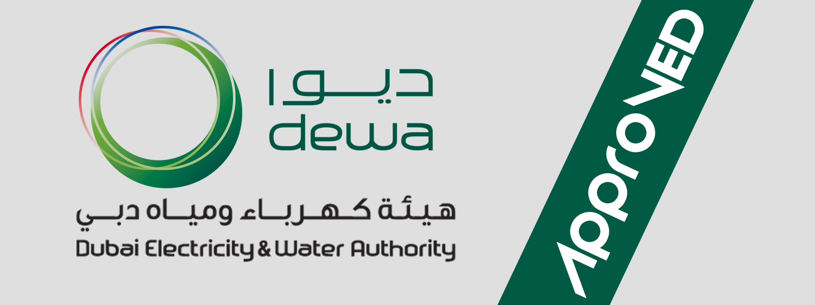 APPROVED BY DEWA